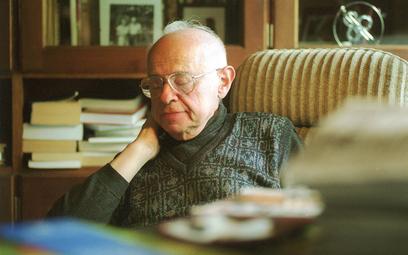 Stanisław Lem, najwybitniejszy polski pisarz sci-fi
