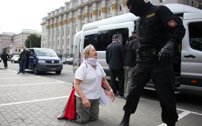 Rusłan Szoszyn: Czy Zachód porzuci Białorusinów?