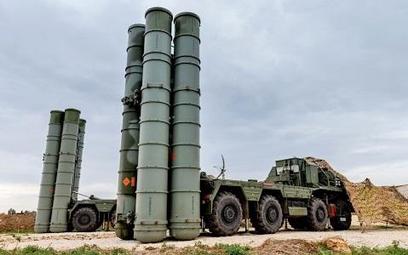 Rakiety przeciwlotnicze systemu S-300