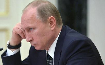 Braterska pomoc: jak Putin zaatakował Krym