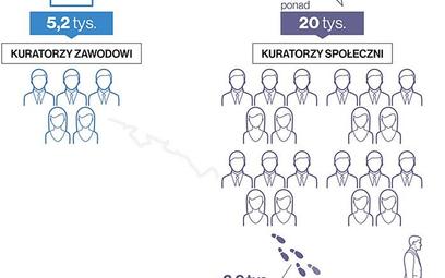 Kuratorzy sądowi w Polsce