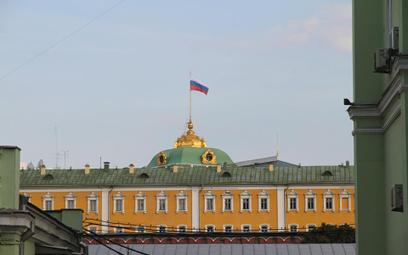 Rosja: nadchodzi rzeź urzędników państwowych