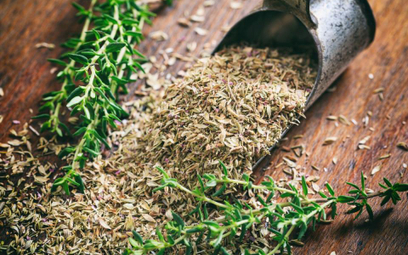 Polskie zioła mieszają na europejskim rynku