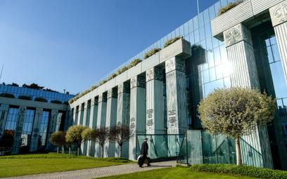 Sąd Najwyższy o podziale spółki i spłacie wspólników