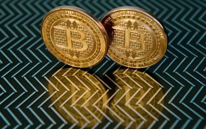 Bitcoin już powyżej 48 tys. dolarów