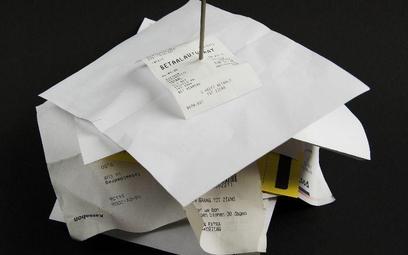 Księga przychodów i rozchodów: Diety są wpisywane do księgi na podstawie dowodów wewnętrznych
