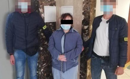 26-letnia Paulina N. przyznała się do zabójstwa trójki dzieci. Kobiecie grozi kara dożywotniego więz