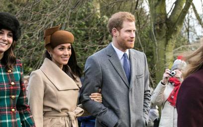 Książę Harry złożył pozew przeciw brytyjskiemu tabloidowi
