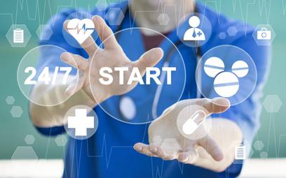 Szansa na pieniądze i szkolenia dla start-upów medycznych