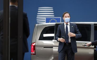 Premier Holandii Mark Rutte: Z ustawą anty-LGBT nie ma miejsca dla Węgier w UE