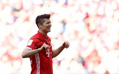 Ligi zagraniczne: Robert Lewandowski bez gola i bez kołyski