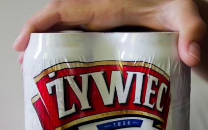 W 2015 roku grupa sprzedała 11,6 mln hl piwa. To o prawie 10 proc. więcej niż rok wcześniej.