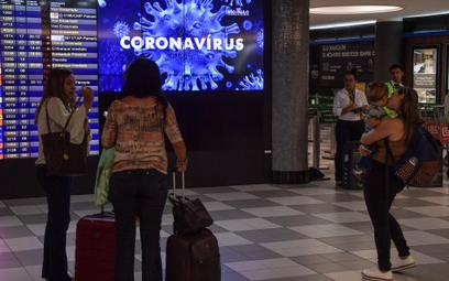 Rzecznicy praw pasażera nie będą obsługiwać wniosków o odszkodowania za koronawirusa