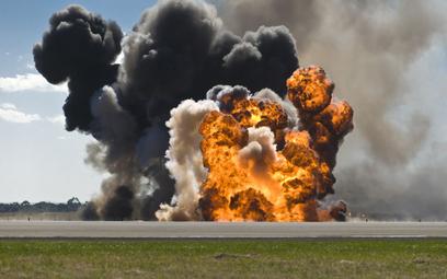 Materiały wybuchowe