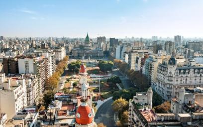 Argentyna przesuwa spłatę długów