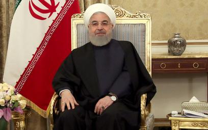 Iran uznaje Centralne Dowództwo USA za terrorystów