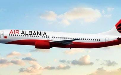 Albania ma narodową linię lotniczą