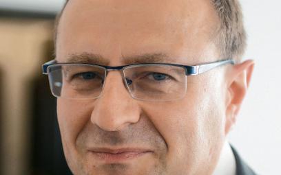 Antoni Dudek: Andrzej Duda chce mieć po prostu święty spokój