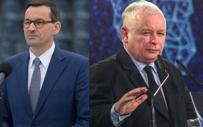 Szułdrzyński: PiS chce stworzyć własną oligarchię
