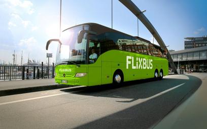 FlixBus: 2020 rok zabrał nam prawie połowę pasażerów