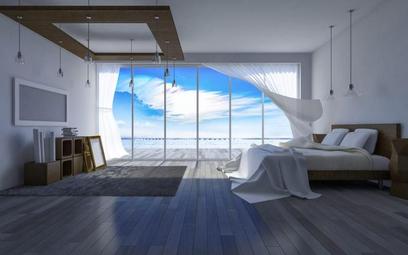 Nad polskim morzem powstają apartamenty dla coraz bardziej wymagających klientów