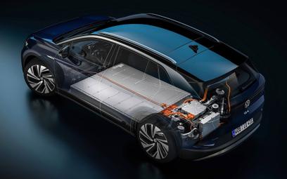 Volkswagen uruchomi w Europie 6 gigafabryk baterii
