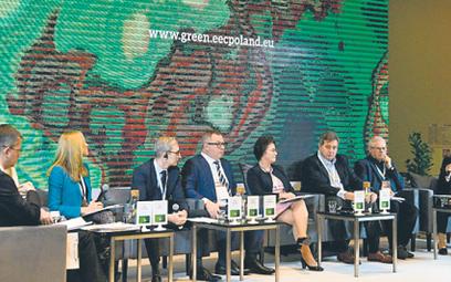 GOZ jest ratunkiem dla środowiska, w tym ludzi, i celem  dla biznesu – mówiono w Katowicach