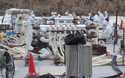 Fukushima – dziesięć lat później