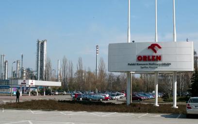 Orlen analizuje udział w budowie elektrowni jądrowej