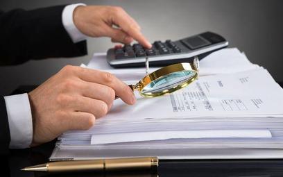 Obowiązek badania sprawozdań finansowych przez audytora