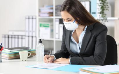Koronawirus: jak prawnicy mogą radzić sobie w czasie epidemii - jest poradnik