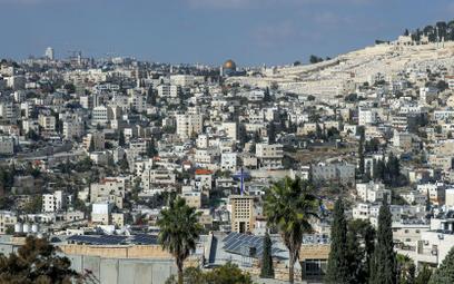 Palestyna zainteresowana szczepionką na COVID z Rosji