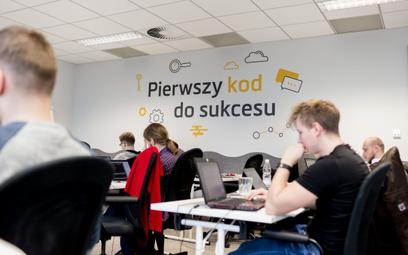 Coders Lab stawia na ekspansję zagraniczną