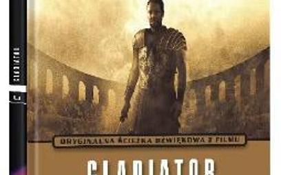 Gladiator - Kultowa Muzyka Filmowa