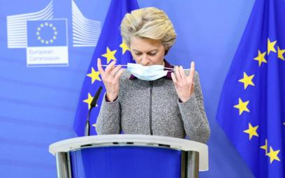 Skokowy wzrost składki do UE mimo recesji