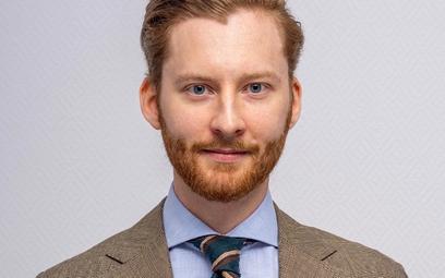 Michał Szymankiewicz, Kancelaria Prawna Graś i Wspólnicy