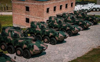 W tym roku kończy się realizacja umowy, zawartej w kwietniu 2016 r., na dostawę do Wojska Polskiego