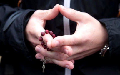 Czy katechetka może grzeszyć po lekcjach