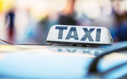 Adam Woźniak: To nie Uber wykończył taksówkarzy