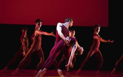 """""""Bolero"""", Het Nationale Ballet, choreografia: Krzysztof Pastor. Fot. Angela Sterling"""