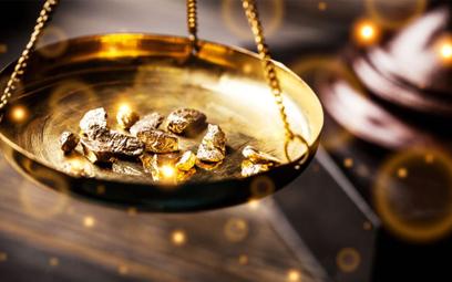 Kryzys winduje ceny złota i srebra. Końca zwyżek nie widać