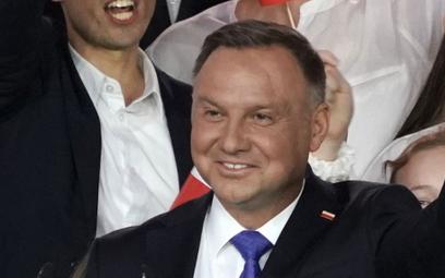 Andrzej Duda: Zmiany w kancelarii będą na pewno