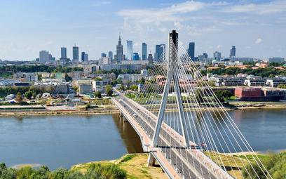Urząd Miasta Warszawy chce uzyskać w 2020 r. minimum 5 mln zł ze sprzedaży nieruchomości.