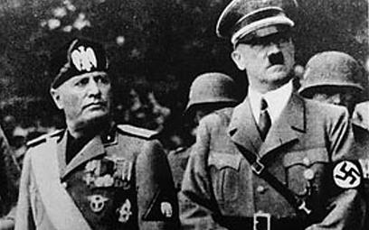 Volker Elis Pilgrim: Zaburzenia seksualne powodem zbrodni Hitlera