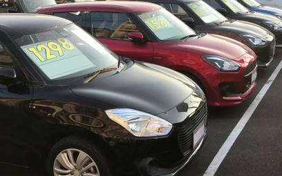 PSA buduje europejską sieć sprzedaży samochodów używanych
