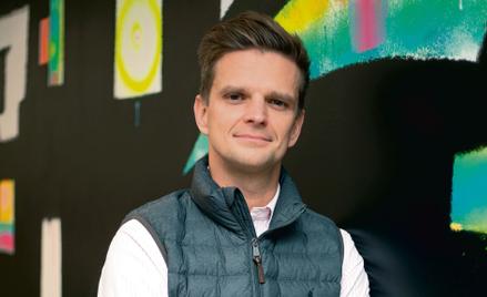 Dominik Andrzejczuk, inwestor