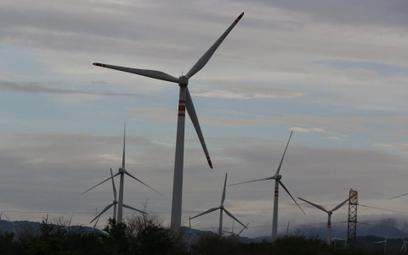 Energia z wiatru zagrożona w Polsce