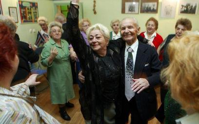 Dotacje na Senior-WIGOR dla osób starszych