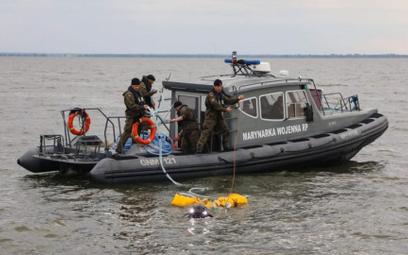 Sportis w minionych latach dostarczał już łodzie hybrydowe dla saperów Marynarki Wojennej. Fot./Mary
