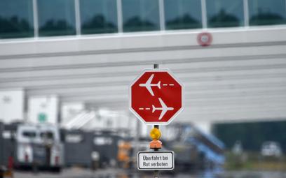 Niemcy: Ostrzeżenie przed podróżami poza UE do końca sierpnia